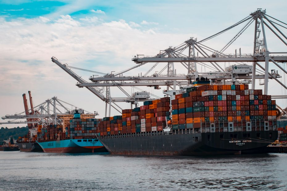 Freight Forwarders Liability Insurance