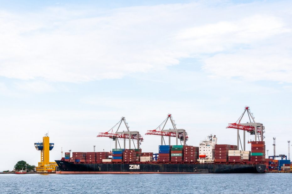 Marine Hull & Machinery Insurance