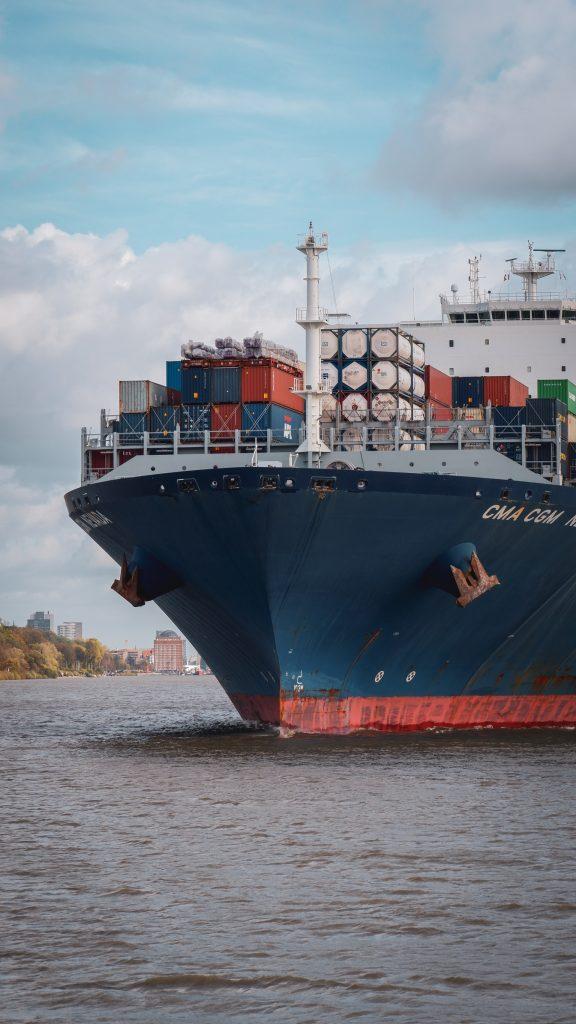 Marine Liability Insurance